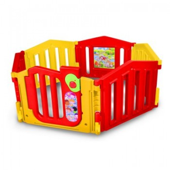 Ching Ching Play Pen (PY-06)