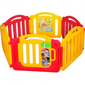 Ching Ching Play Pen (PY-07)