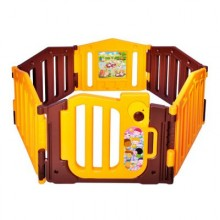 Ching Ching Play Pen (PY-08)