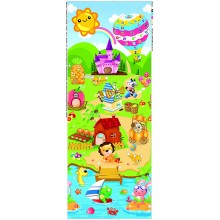 Ching Ching Baby / kids Play Mat (Dream Kingdom)