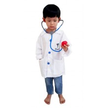 Career Costume - Doctor