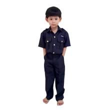 Career Costume - Police