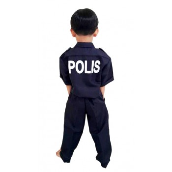 Career Costume - Police