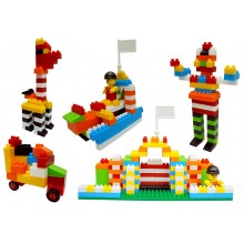 Mini Blocks (1000 pcs)