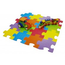 Giant Puzzle Mat (Great For Sensorial)