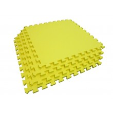 Eva Floor Mat @24pcs/set (YELLOW)