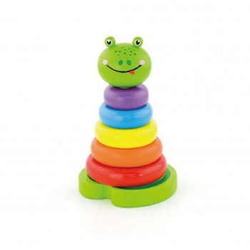 Frog Stacker