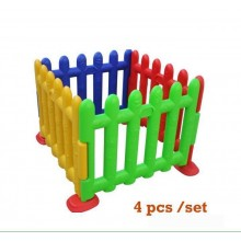 Children Fencing set of 4