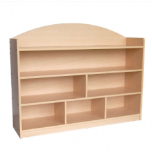Large Multi-purpose Storage Shelf