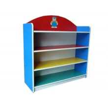 Multi-purpose Storage Shelf