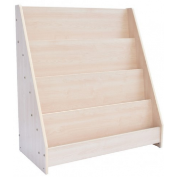 Book Shelf (Natural Color)