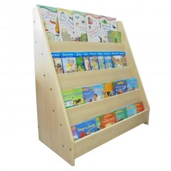 Book Shelf (Natural Color)