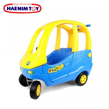 Haenim (Korea) Kids Ride Car - Double