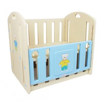 Haenim (Korea) Premium Baby Soft Cot (Aga Bed)