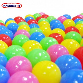 Haenim (Korea) Play Balls 6cm (100pcs)