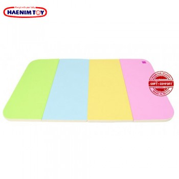 Haenim (Korea) Foldable Play Mat HN801