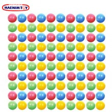Haenim Play Balls 8cm (100pcs)