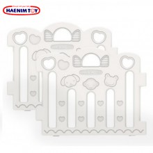 Haenim (Korea) Petit Play Yard Plain Panel (2pcs/set)
