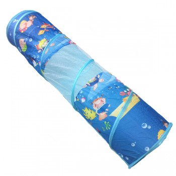 Ching Ching Kids Tunnel (Ocean)