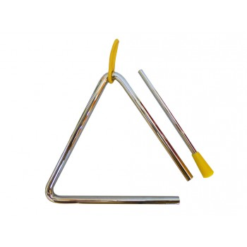 "Triangle 5"" With Beater"