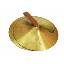 "Cymbals 7"" / 0.7mm with Straps"