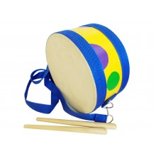 Kiddy Marching Drum