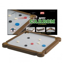 Carrom Foldable Plastic Board