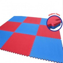 EVA Floor Mat 1m x 1m x 25mm (Set of 4 pcs)