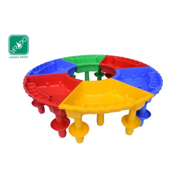 Lerado Circle Sand and Water Table