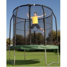 Jumpking 8' Feet Trampoline (Arrow Combo)