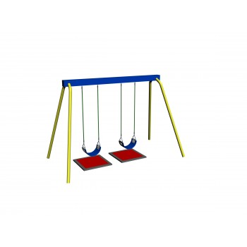 Swing 2 seater ( Outdoor )