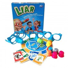 Liar Board Game