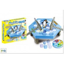 Penguin Trap Ice Breaker