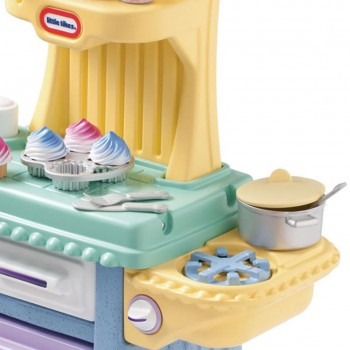 Little Tikes Cupcake Kitchen
