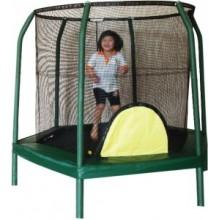 Bazoongi 7.5' Feet Trampoline (Hexagonal Combo)