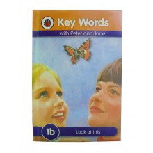 Ladybird Peter & Jane Books (1b-12b)
