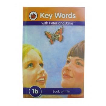 Ladybird Peter & Jane Books (1b-12b)