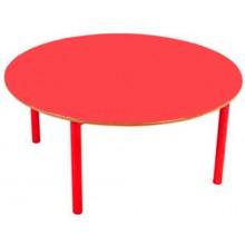 Round Table (Plastic Top)