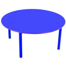 Round Table (Chipboard)
