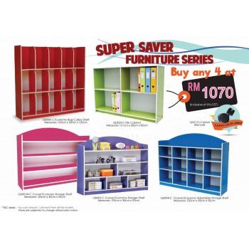 Super Saver Furniture Series