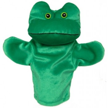 Puppet - Frog