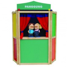 Puppet Theater (VT001)