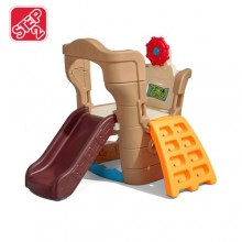 STEP 2 Pirate's Paradise Climber & Slide™