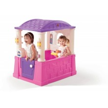 Step 2 Four Seasons Playhouse Pink