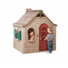 Step 2 Naturally Playful® StoryBook Cottage