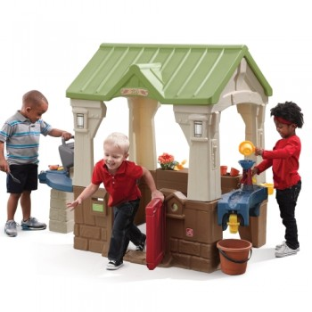 Step 2 Great Outdoor Playhouse