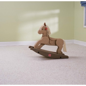 Step 2 Clippity Clop Rocking Horse