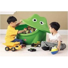 Step 2 Froggy Toybox