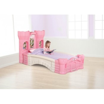 Step 2 Princess Palace Twin Bed™