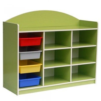 Economy Manipulatives Storage Shelf